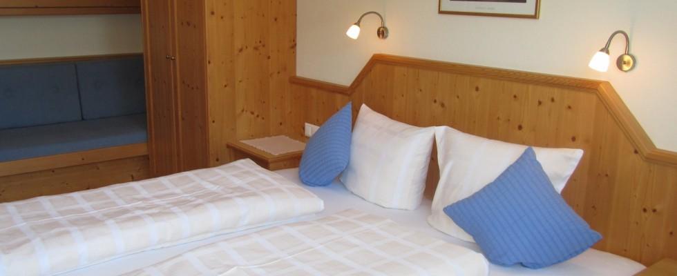 Apartment Niederau