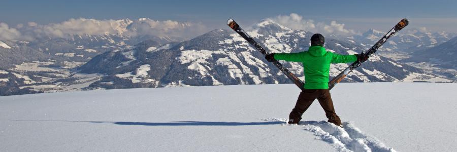 Skijuwel-Markbachjoch